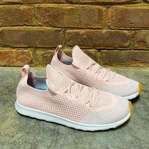 Pink Native AP Mercury Liteknit Sneakers Size 8.5